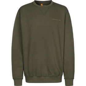 Carhartt Graphic Sweater Men, moss
